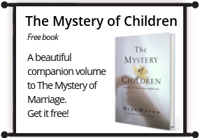 Free book - The Mystery of Children