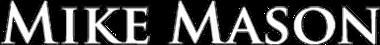 mikemasonbooks.com Logo
