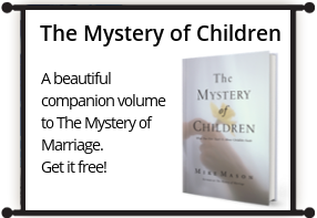 mystery of children