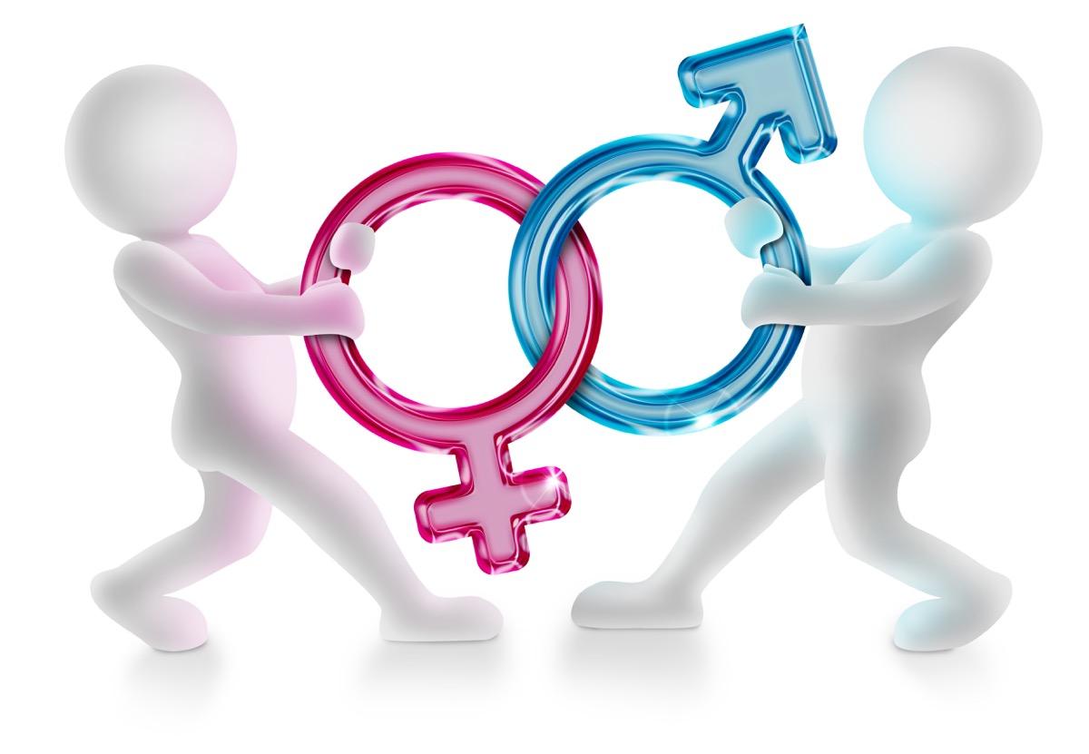 Fighting Gender Symbols